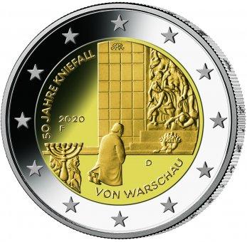 """Abonnement 2-Euro """"Sonderprägung"""""""